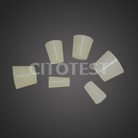 Silicon Rubber Stoppers