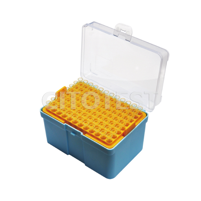 Filtered Pipette Tip 200μL