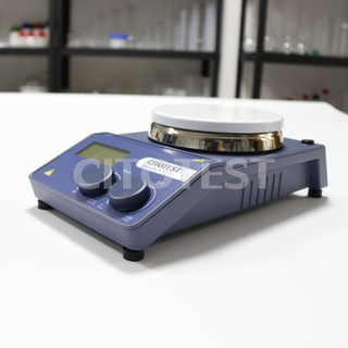 LCD Digital Magnetic Hotplate Stirrer(MS-H-Pro+)