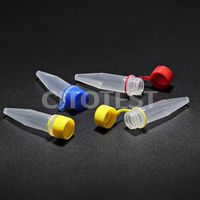 Micro-centrifuge Tube with Screw Cap