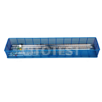 Disinfection Tray of Pipettes and Serological Pipettes